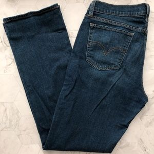Levi's 415 Relaxed Bootcut Jeans sz 29